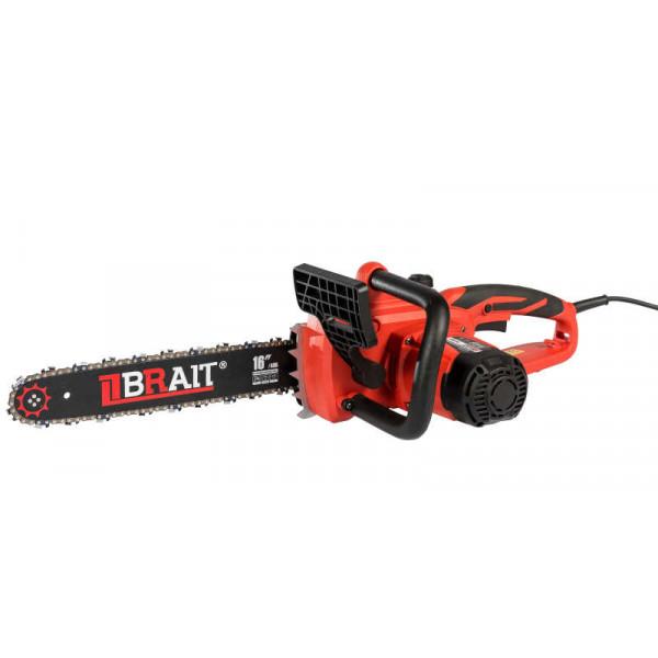 Пила цепная электрическая BRAIT-2400