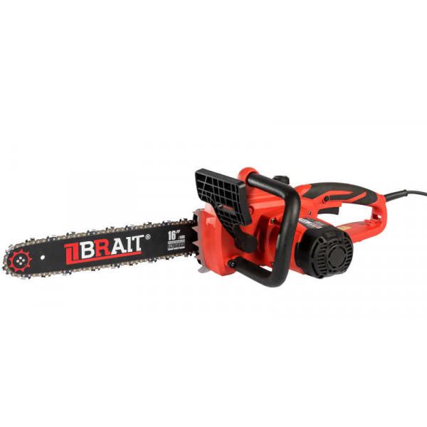 Пила цепная электрическая BRAIT-2600