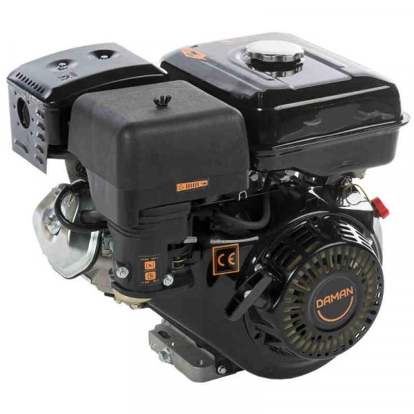 Двигатель   DAMAN DM117P (192F, 17л.с.)