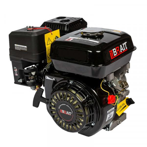 Двигатель  BRAIT BR-192F (17л.с.,шкив 25мм)