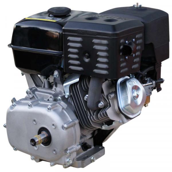 Двигатель  BRAIT BR-168F-2R  (6,5л.с., шкив 20мм, с редуктором автоматического сцепления)
