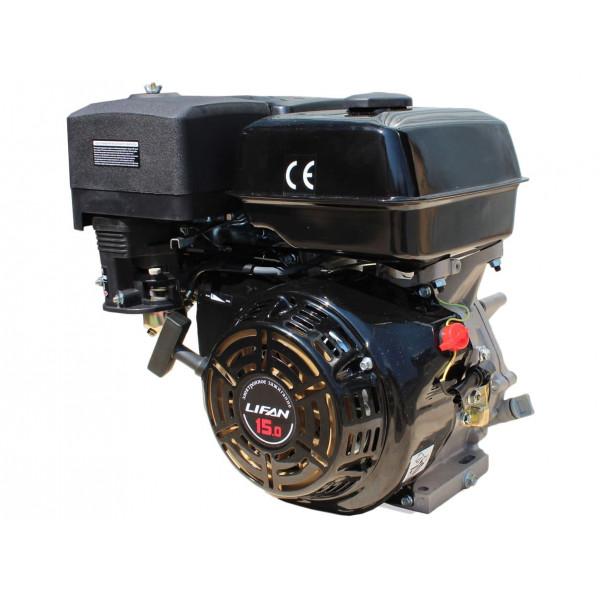 Двигатель LIFAN 190F (15 л.с., 25 мм)
