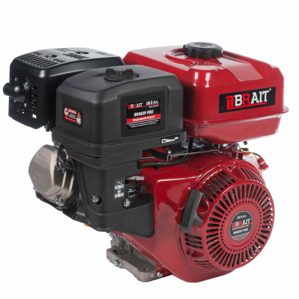 Двигатель PRO BRAIT BR465P (18,5 л.с. 25мм)