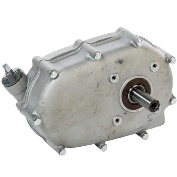 Редуктор 168F-2R, 170FR (с автоматическим сцеплением 2:1, вал D20)