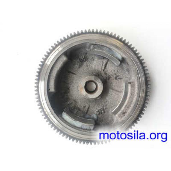 маховик 168/168F-2 электро