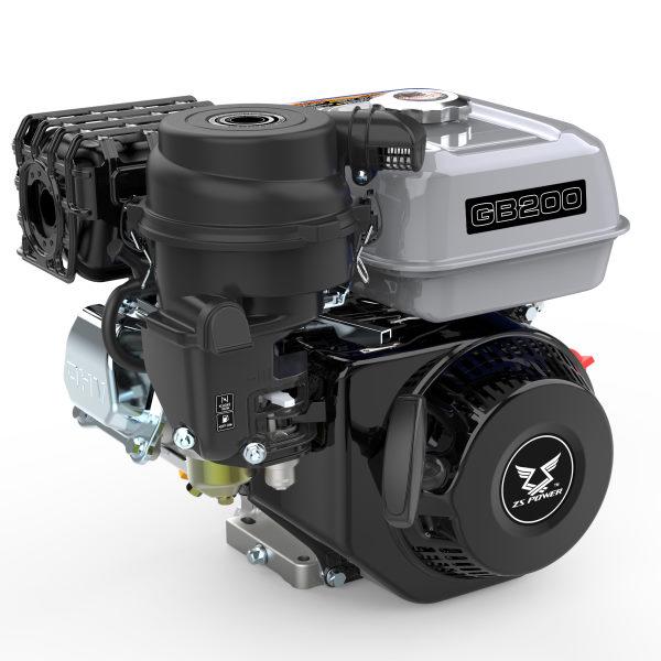 Двигатели Zongshen