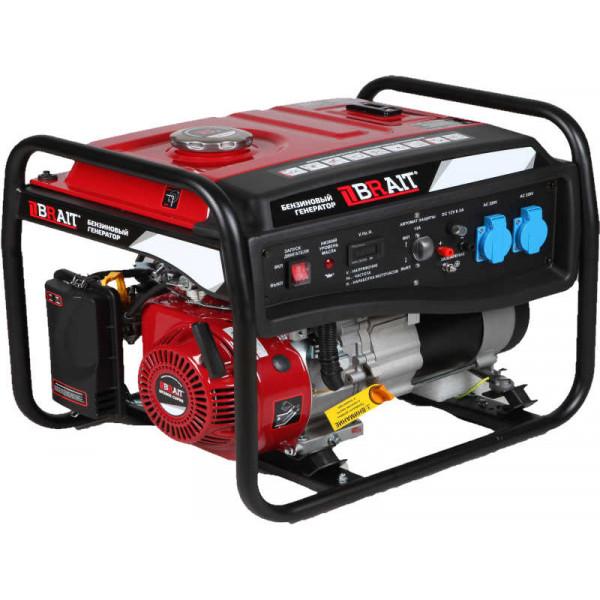 Генератор бензиновый BR3600-A