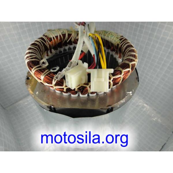 Статор генератора ppg3900