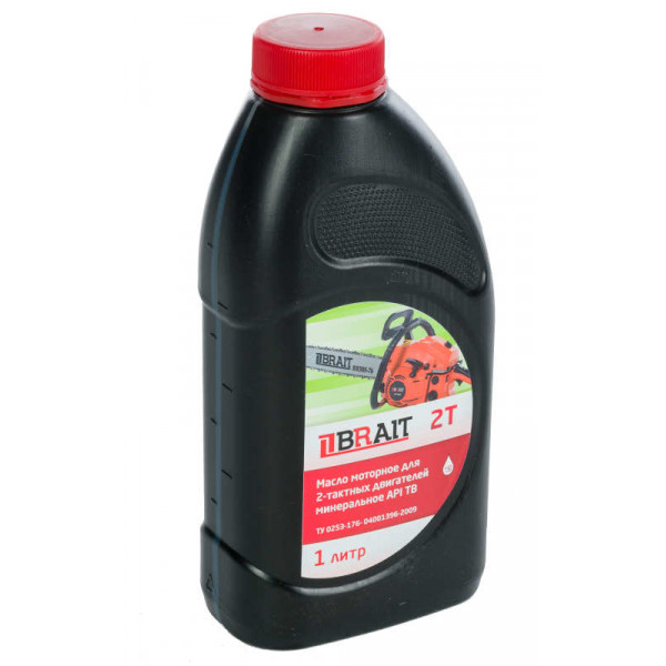 Масло BRAIT 2-Т API TB