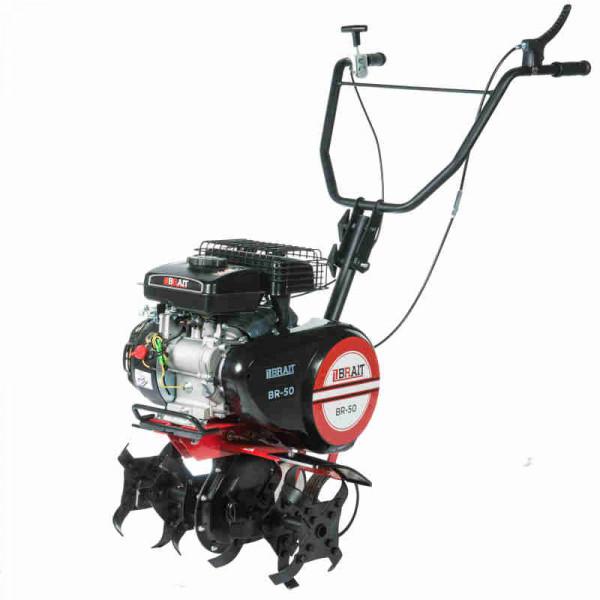 Мотокультиватор бензиновый BR-50 мощность 3 л.с