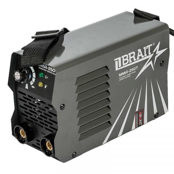 Инвертор сварочный BRAIT MMA-250T
