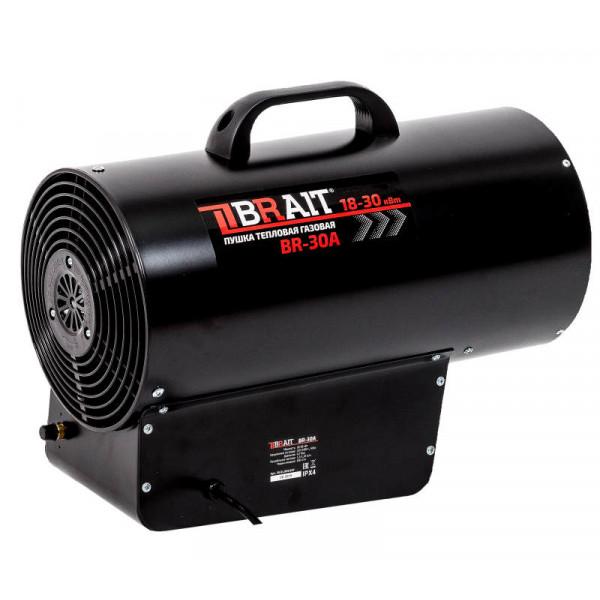 Пушка тепловая газовая BRAIT BR-30A